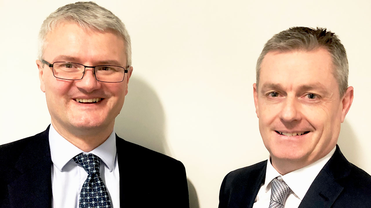 Two new appointments for Development Finance team at Paragon