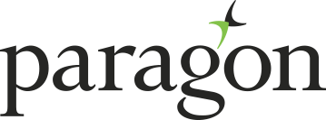 Image result for paragon banking group logo